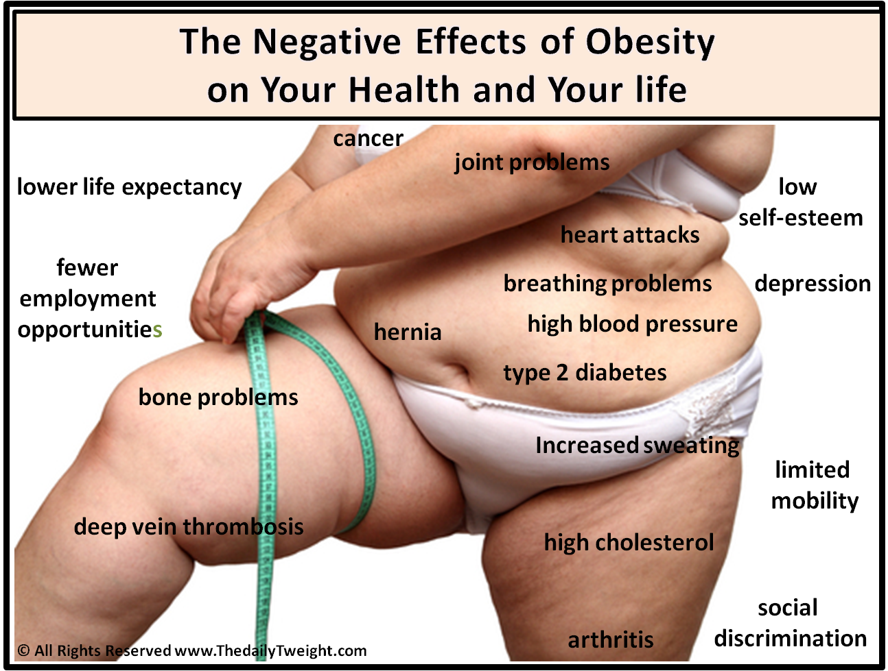 The+negative+effects+of+obesity