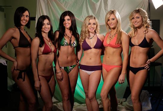Resultado de imagem para sexy cheerleaders bikini 2016