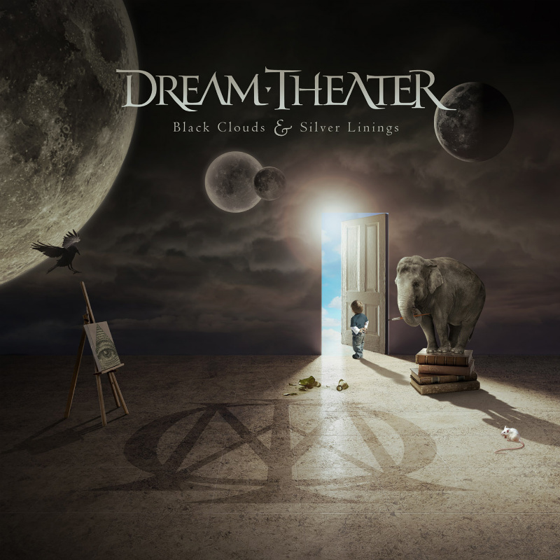 436 Best Dream Theaters Images On Pinterest: Rock And Metal Society!!!: Dream Theater 2009