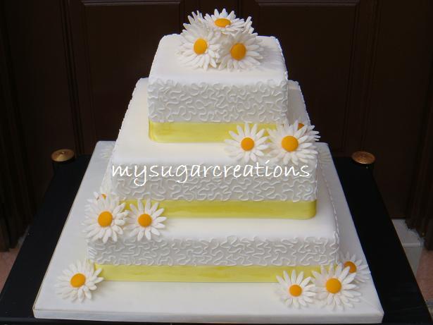 Best Daisy Cake Flavor