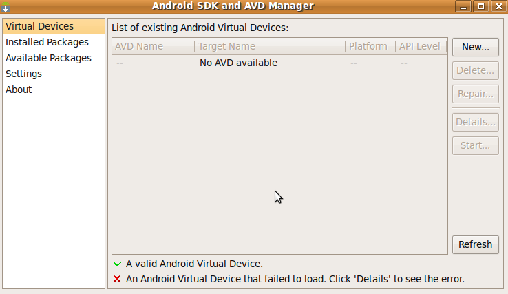 Android Emulators with Android Market Carnal0wnage - Attack