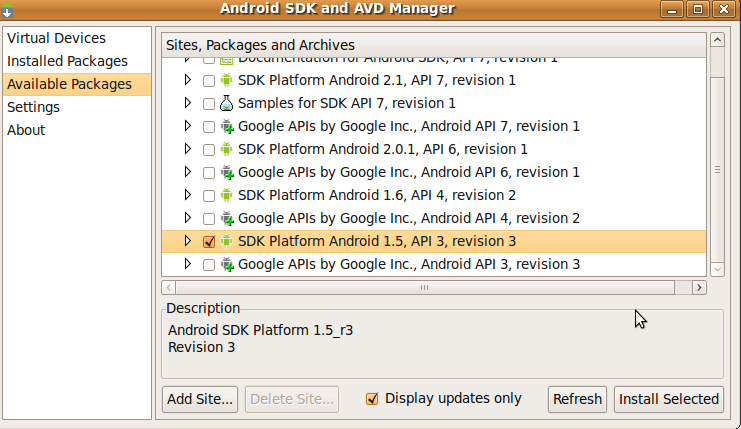 Android Emulators with Android Market Carnal0wnage - Attack Research