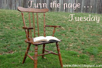 Turn the Page Tuesday