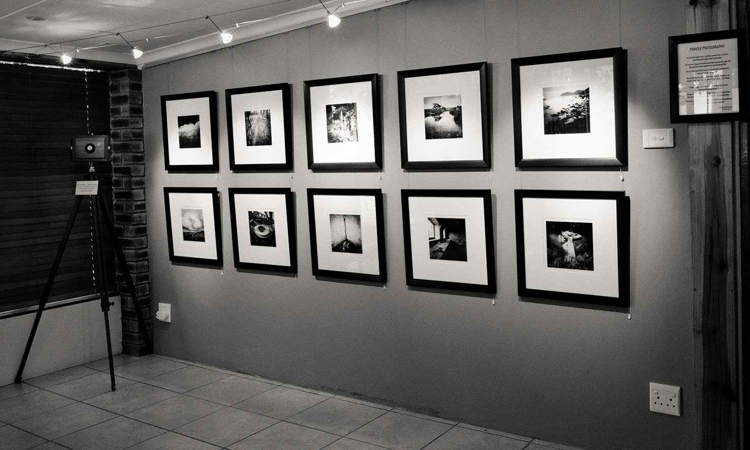 Photography Exhibition F 180 And Be There Pinhole Photography Exhibitions