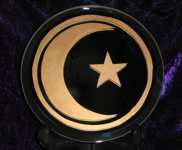 star and moon symbol image search results
