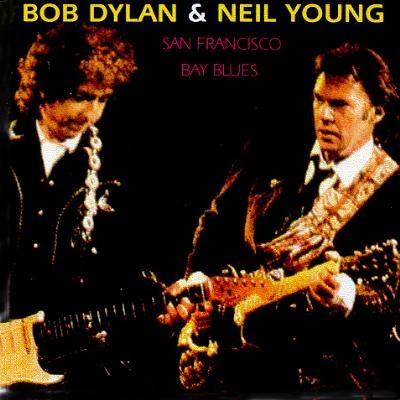 robius rockanblues bob dylan neil young san francisco bay blues bootleg 1988. Black Bedroom Furniture Sets. Home Design Ideas