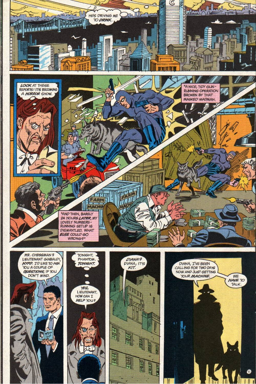 Read online The Phantom (1988) comic -  Issue #4 - 12