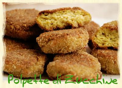 Ricetta Zucchine Bollite.La Foresta Incantata Polpette Di Zucchine Al Forno