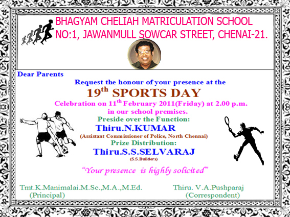 Invitation letter format sports day gallery invitation sample and invitation letter format sports day gallery invitation sample and invitation letter format sports day image collections stopboris Images