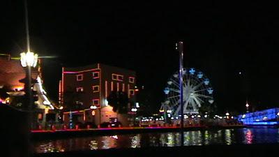 festival antarabangsa sungai melaka 2009