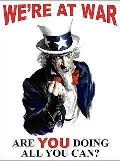 world war one propaganda poster bernays