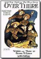 over there anti german propaganda song world war one bernays