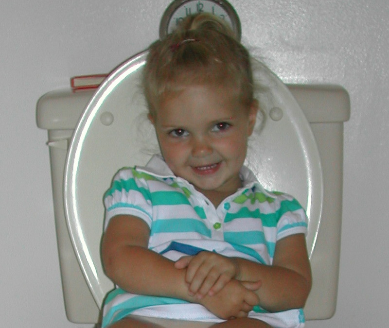 Life of The Not so Perfect Momma: Potty Training Day 3