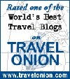 A Travel Onion best: