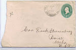 NEW! IDAHO POSTAL HISTORY, POST MARKS,  COVERS,  POSTCARDS, ETC.