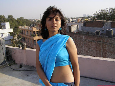 Fat bengali naked nude in saree happens. can