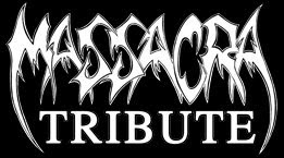 Tribute to Massacra_logo