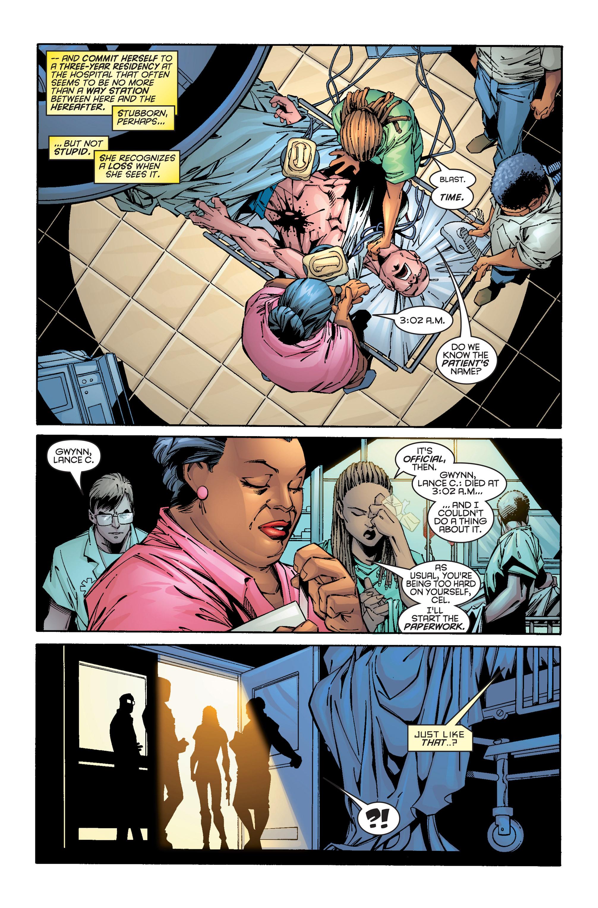 X-Men (1991) 66 Page 5