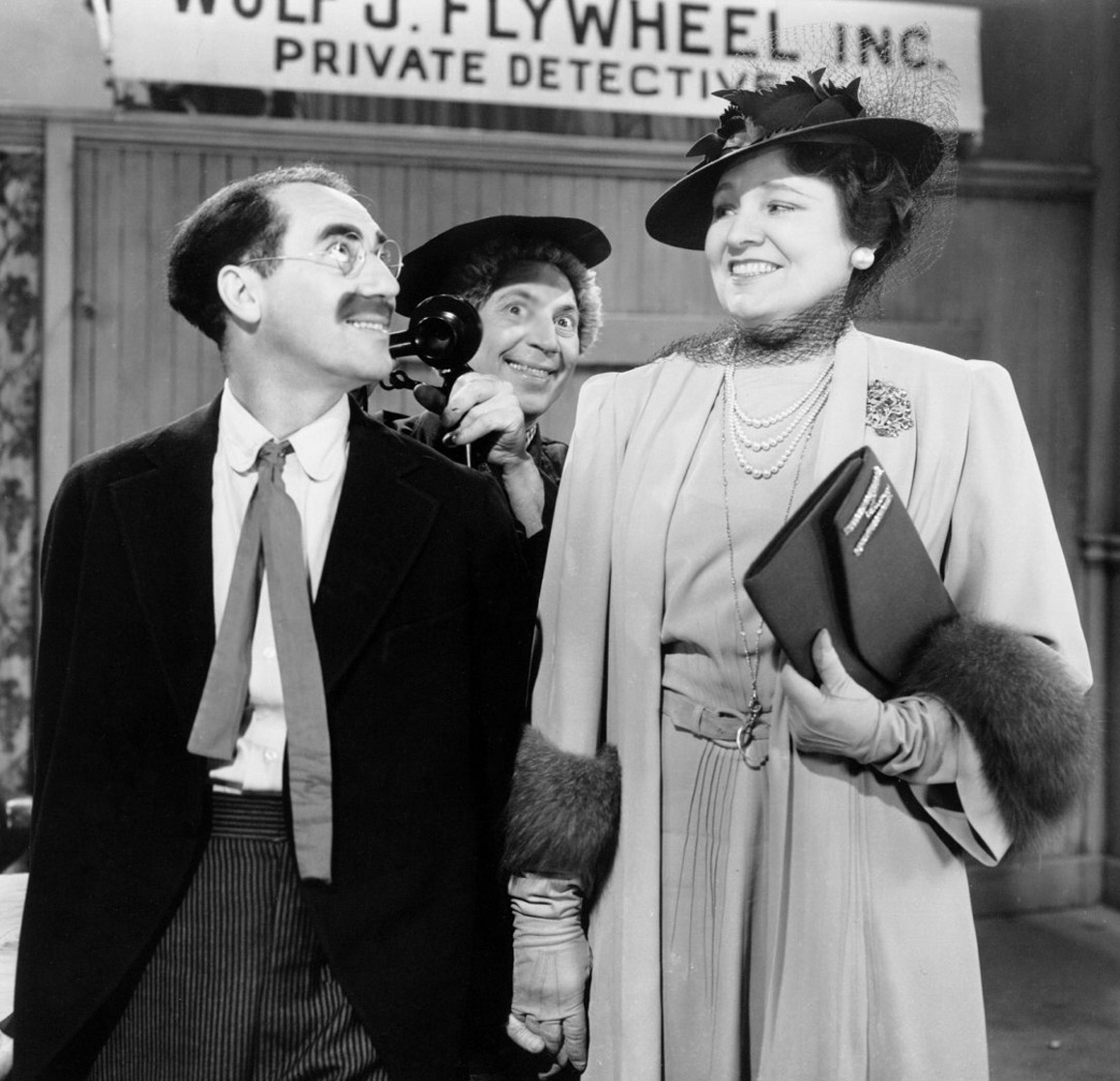 Margaret Dumont Margaret Dumont new photo