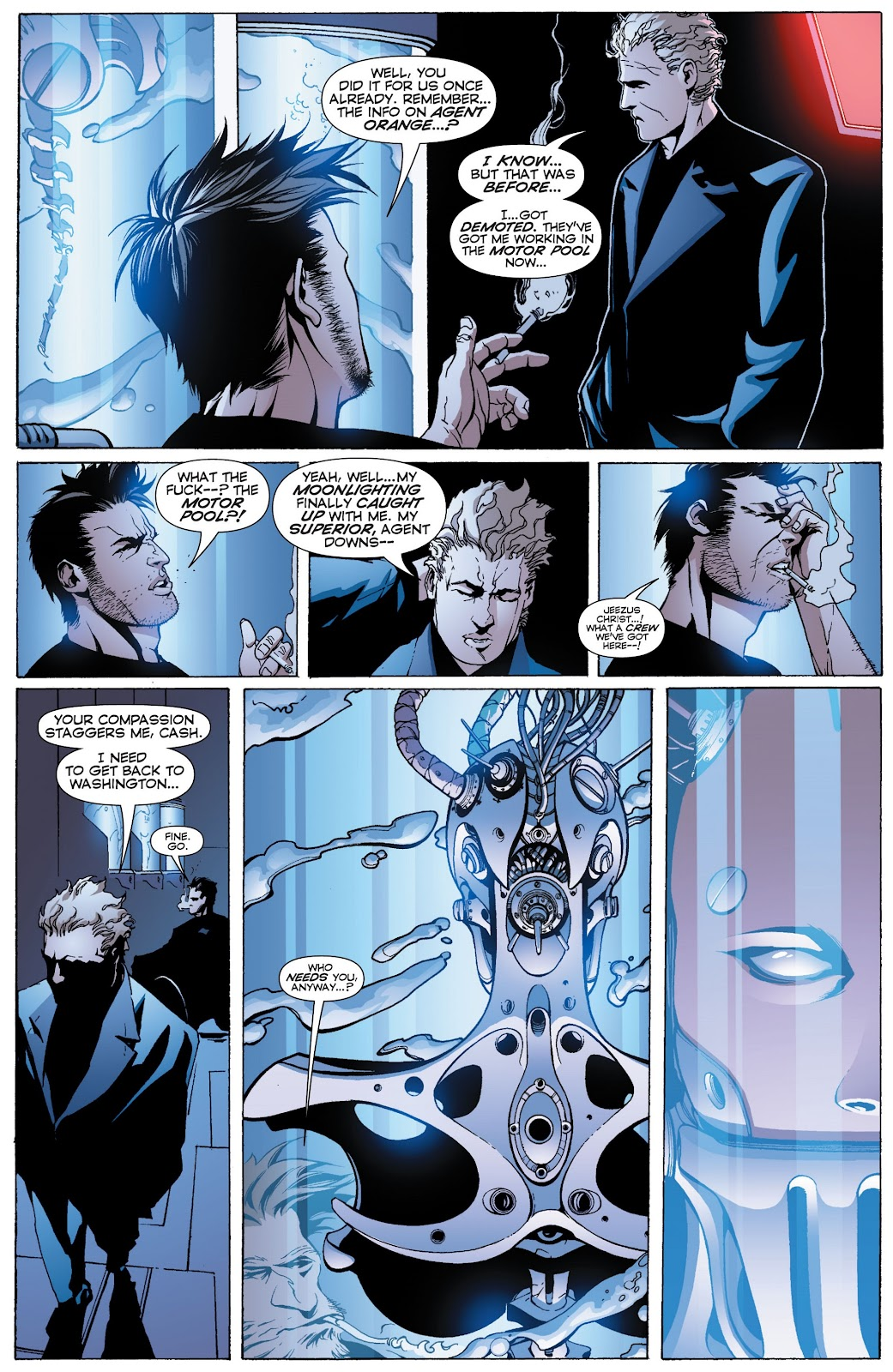 Wildcats Version 3.0 Issue #13 #13 - English 10