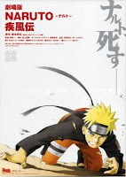 Naruto Shippuuden - Filme 04