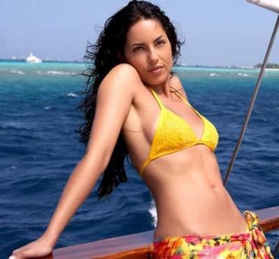 Movie Actresses Hot Photos: Kites Movie Actress