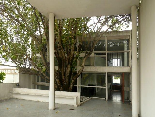 Habitar Casa Curutchet Miradas Intensivas 02