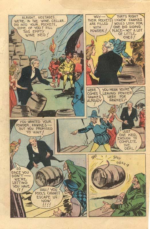 Super-Magician Comics issue 31 - Page 15