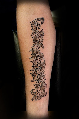 cool lettering for tattoos cool letters 20964