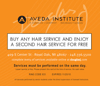 aveda haircut coupons free is my bogo douglas j aveda institute 6211