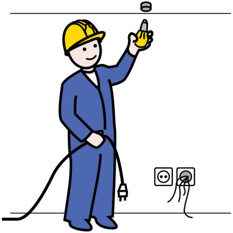 Tecnico de reparacion electricista follando con la ama de casa ver maacutes httpzoee4l9of - 3 9