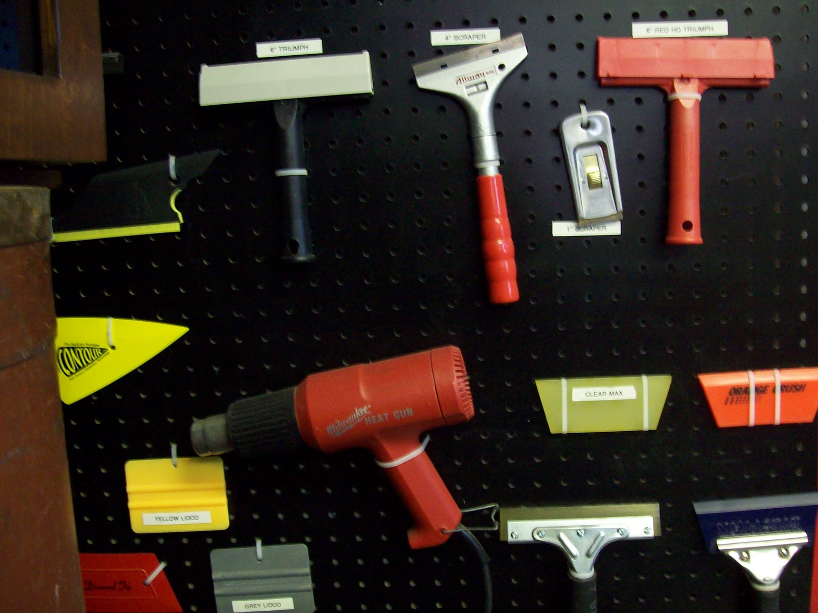 Buy Tinting Tools
