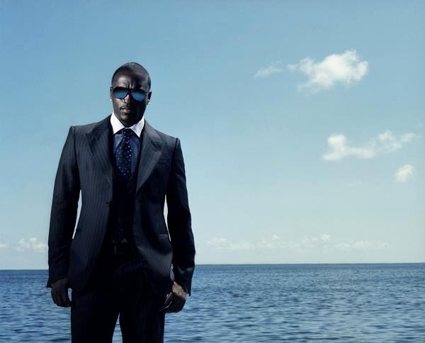 Youtube Akon Beautiful 46