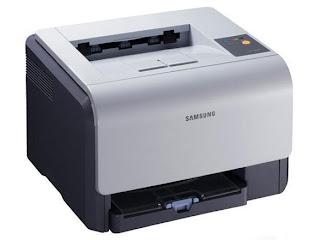 Imprimante Samsung Laser couleur CLP-300, CLP-300N