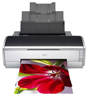 Imprimante Epson Stylus Photo R2400