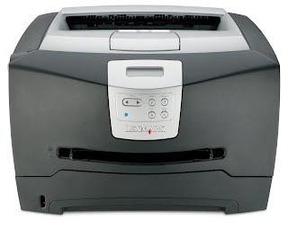 Imprimante Lexmark E340, E342