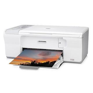 Imprimante Multifonction HP Deskjet F4280