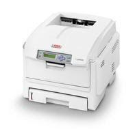 Imprimante Oki C5400