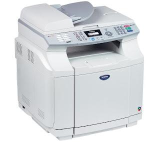 Imprimante Multifonction Brother MFC-9420CN
