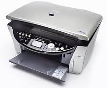 Imprimante Multifonction Canon Pixma MP760