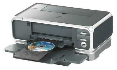 How to reset the ink absorber´s counter for Canon Pixma iP4000