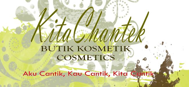 KITACHANTEK Butik Kosmetik