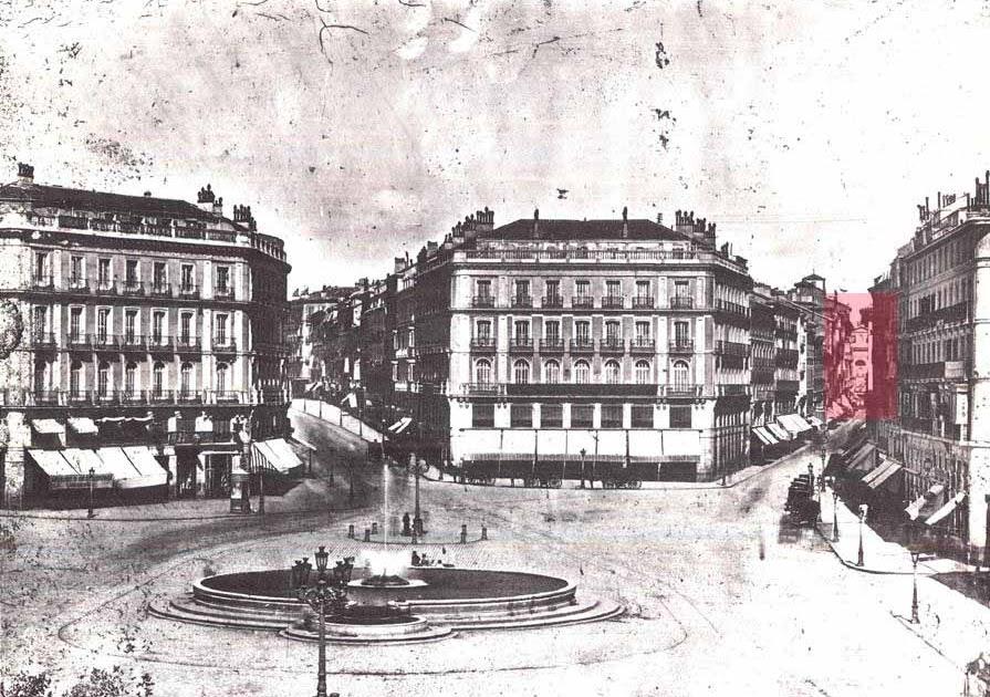 Historias matritenses hospital de los italianos carrera - Los italianos barcelona ...