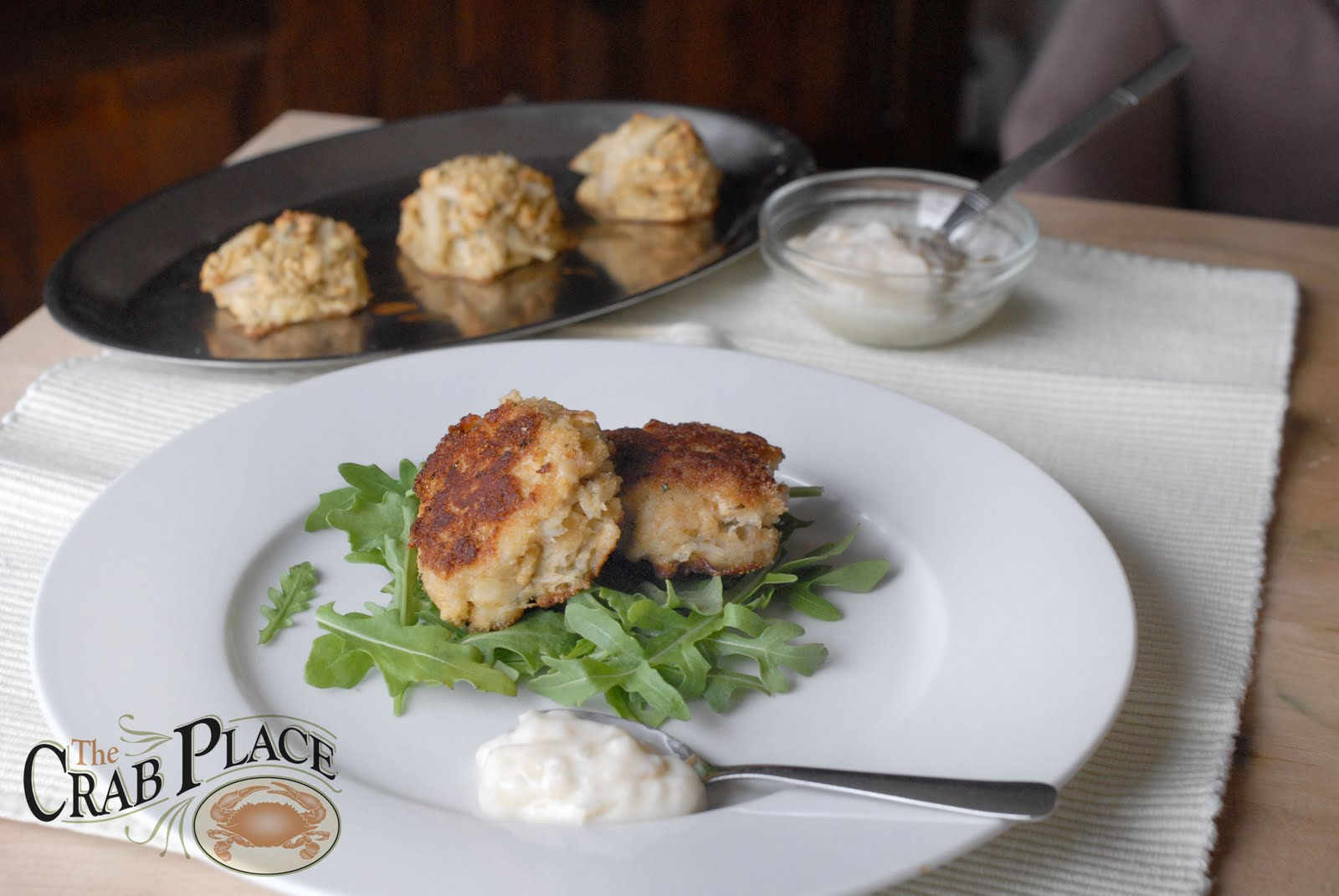 How To Cook Frozen Breaded Crab Cakes