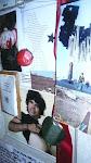 gorki mural derechos humanos