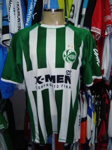 7556517796cd3 Brechó do Futebol. Bar   Camisetas.  Juventude 2005 Camisa Titular ...