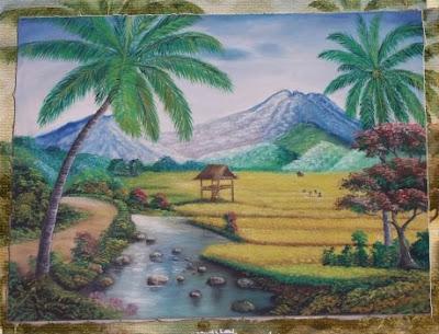 Wallpaper Batu Alam 3d Seni Budaya Smpn 2 Pinrang