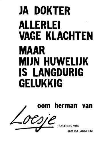 loesje getrouwd Herman en Ligaan trouwen: Huisje! boompje! beestje? loesje getrouwd
