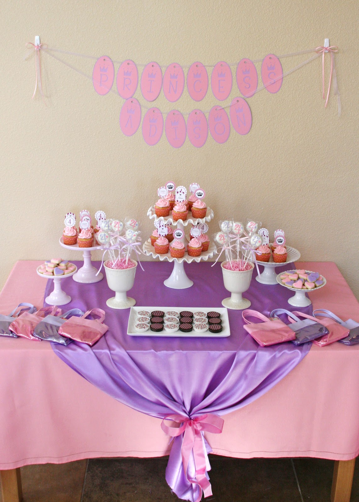 15 Best Princess Party Ideas To Organize A Perfect Party ... |Princess Birthday
