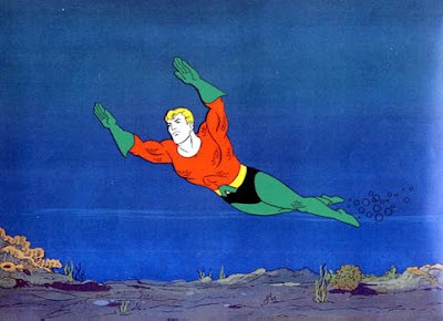 Aquaman Live Action Movie